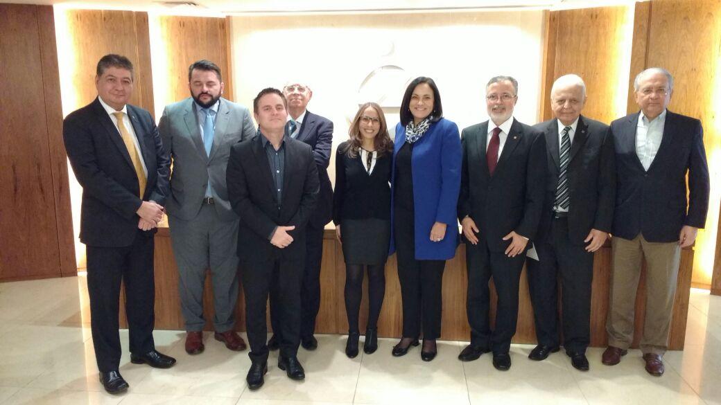 O genoma, o seguro e a previdência são debatidos pela ANSP no Rio de Janeiro