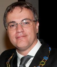 César Luiz Salazar Sault
