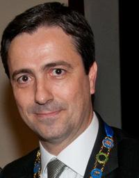 Mario Jorge Pereira