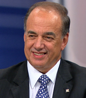 Mauro César Batista