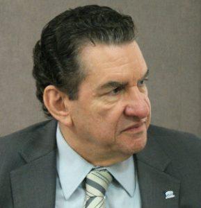 Sérgio Nobre