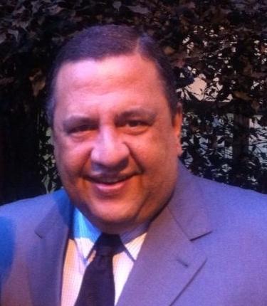 Sérgio Ricardo de Magalhães Souza