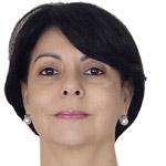 Silvia Regina dos Santos Alves