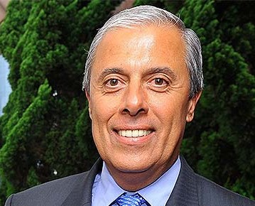 João Francisco Borges da Costa