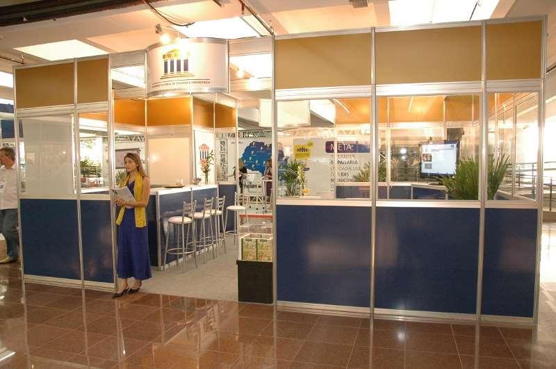 ANSP no CONEC – 2008