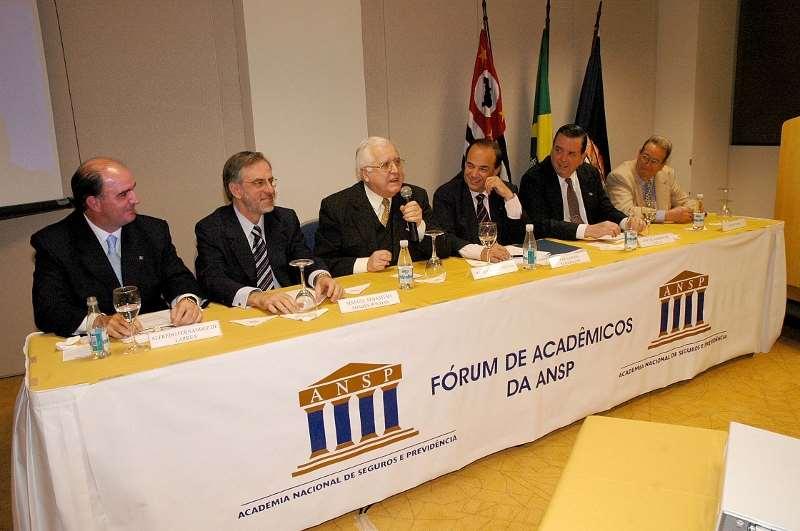 3º Fórum de Acadêmicos