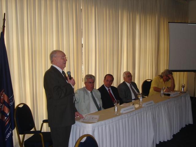 IX Fórum AC. – 2006 – Goiânia
