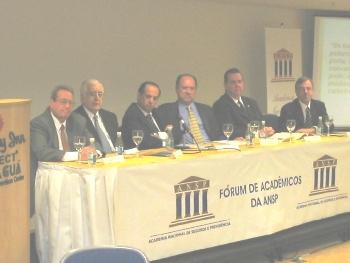 IV Fórum AC. 2004