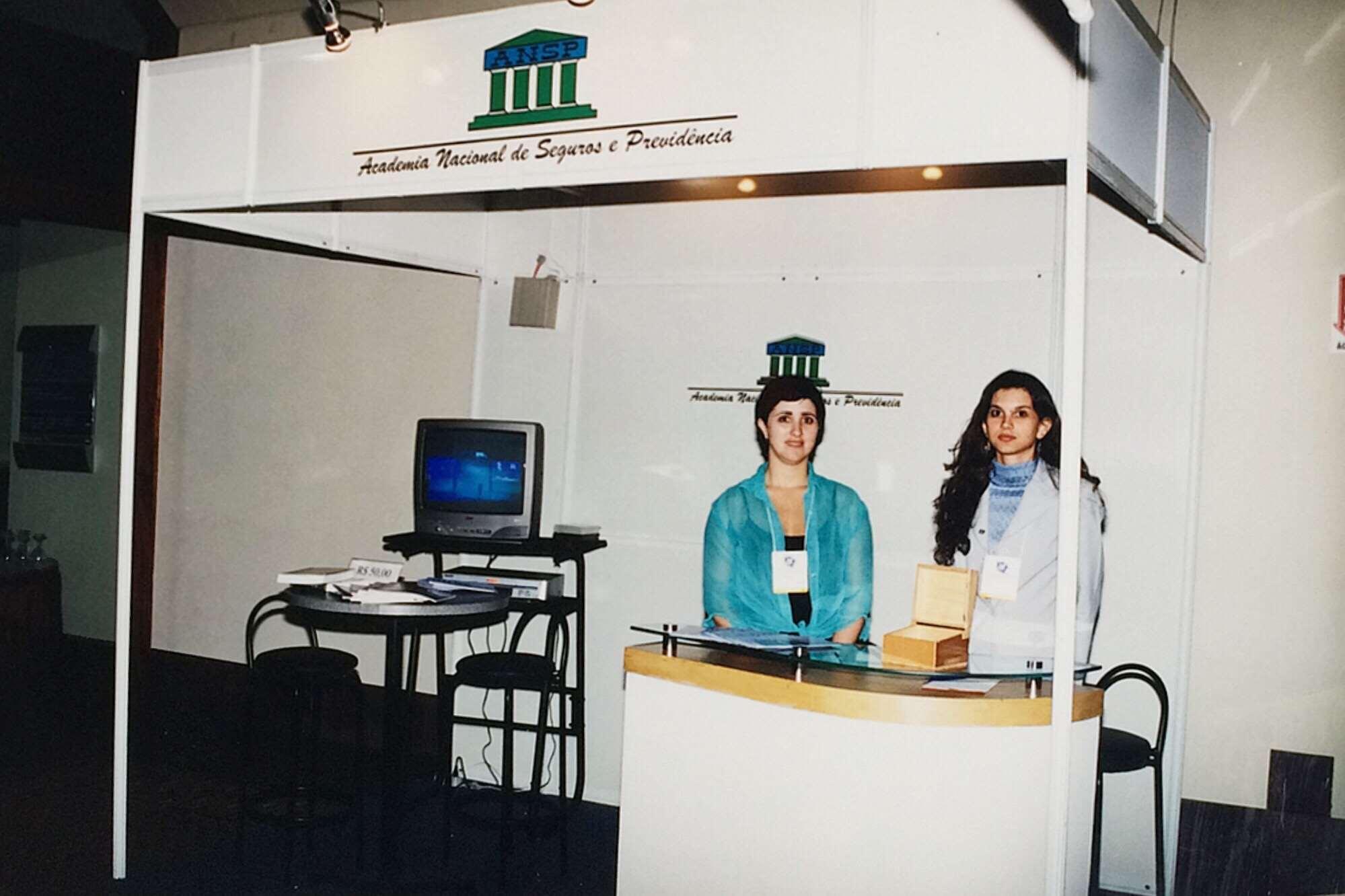 Exporiscos ABGR – 2001