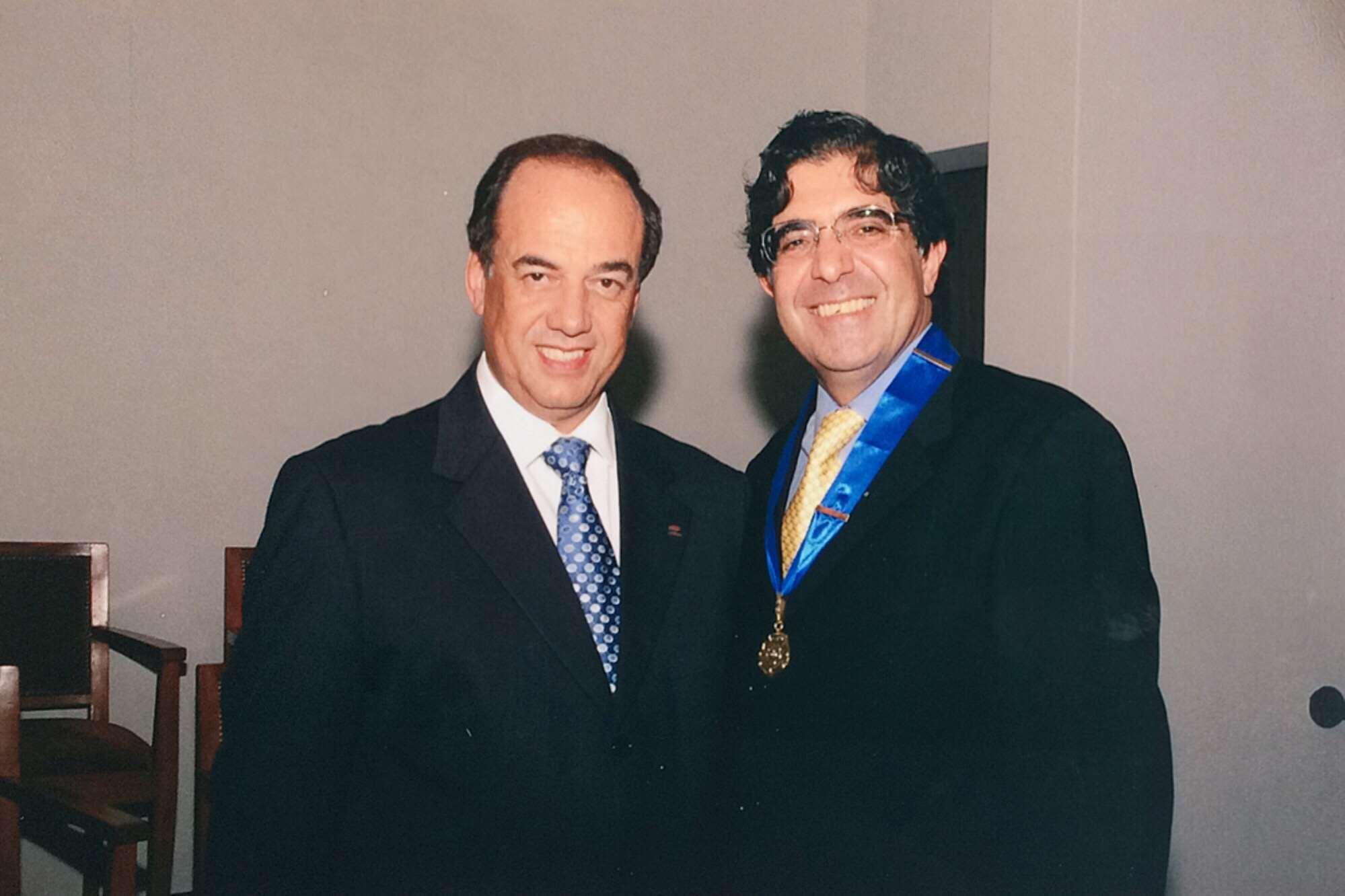 Fotos avulsas – Mauro e Penteado
