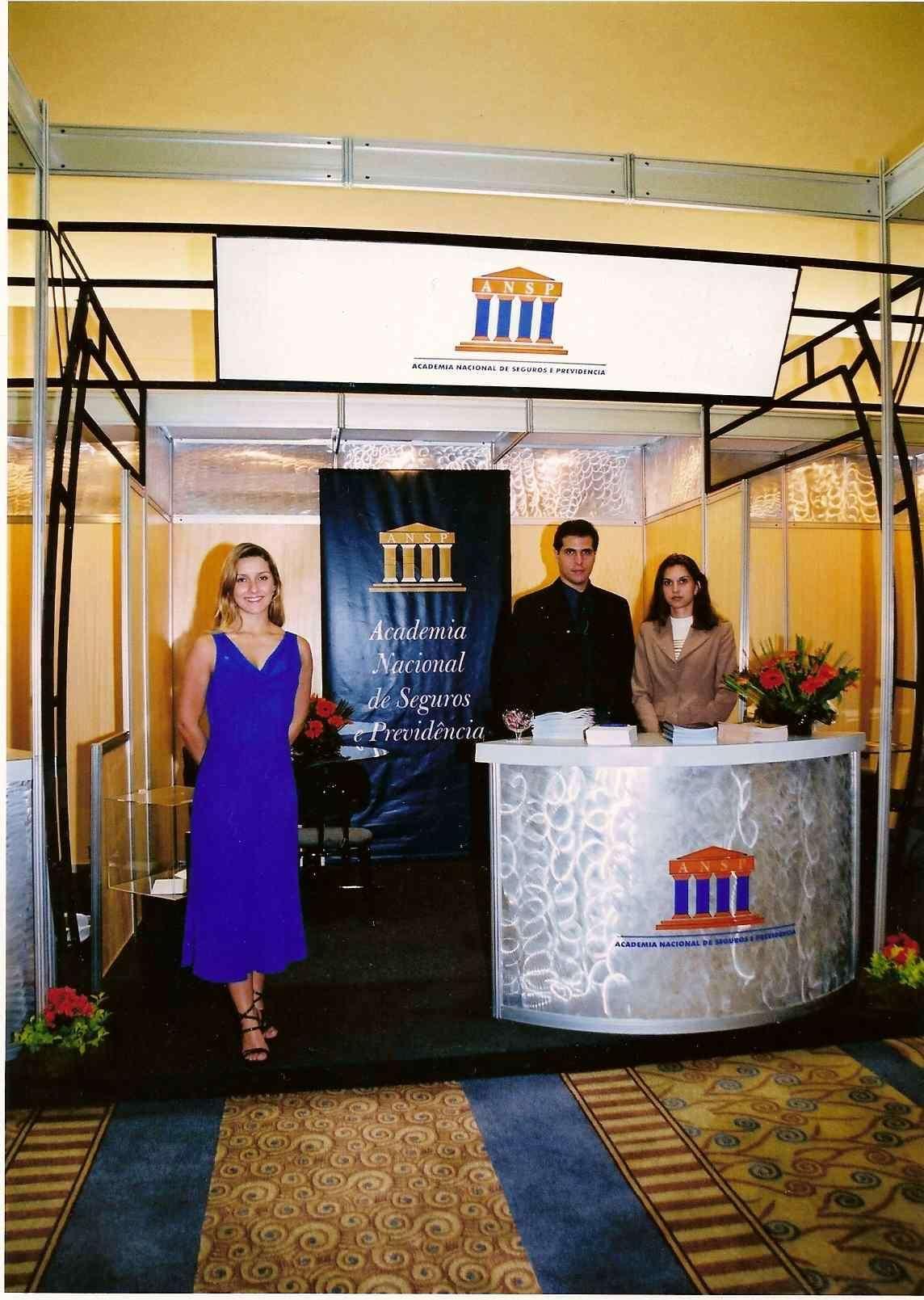 Evento ABGR 2004