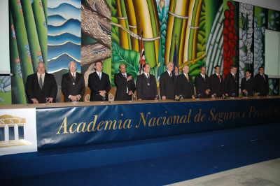 Posse Diretoria Novos AC.S – 2005