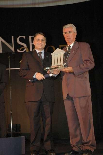 Prêmio ANSP 2005 – Palácio dos Bandeirantes