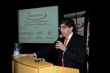 8° Seminário Ética – 2009