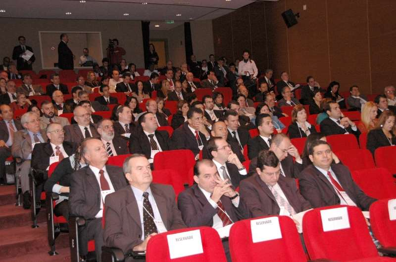 Festa de final de ano ANSP – APTS e SindsegSP 2006