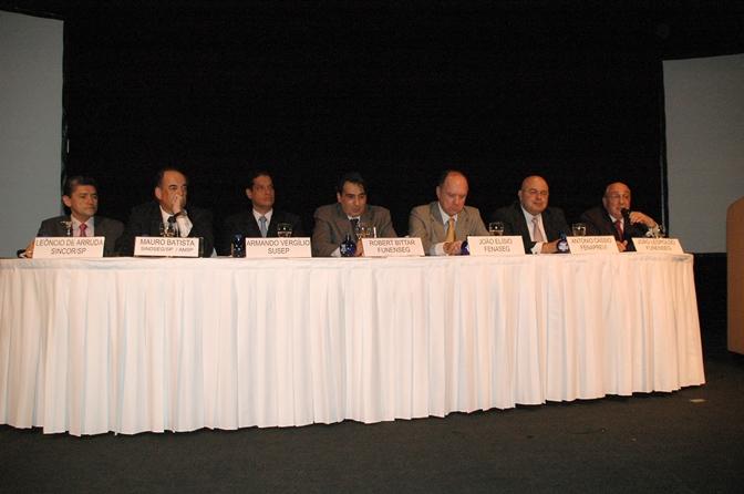Fórum Especial – 2007