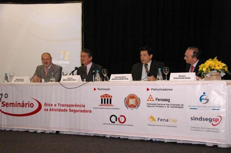 Posse dos novos Acadêmicos e lançamento da biografia do Dr. Manoel Póvoas
