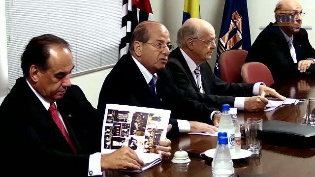 ANSP Elege três novos diretores em Assembléia