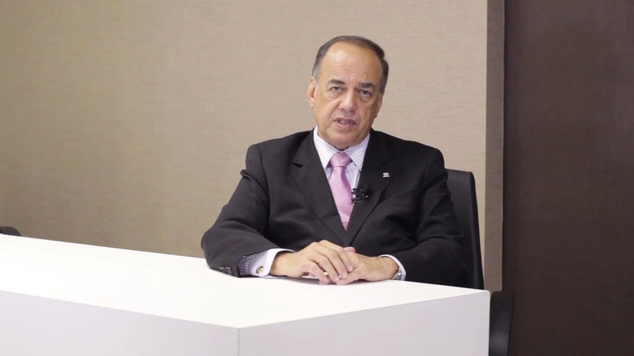 Palavra do Presidente ANSP – Mauro César Batista – Agosto 2015