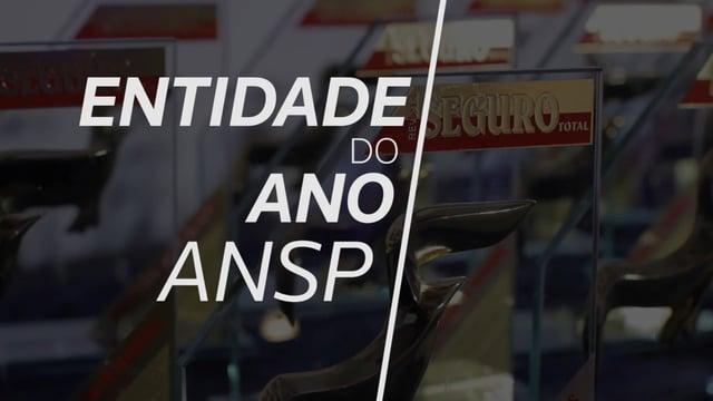 ANSP – Troféu Gaivota de Ouro