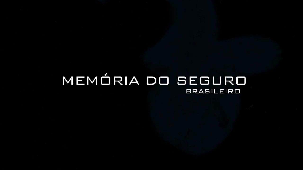 Apresentação da Memória do Seguro – Mauro César Batista