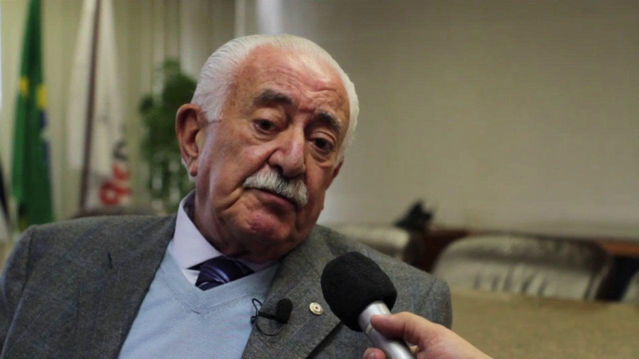 Paulo Roberto de Campos Castro