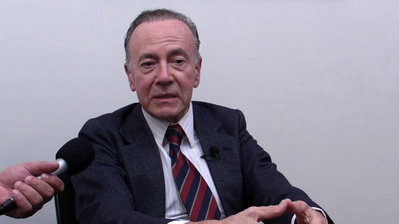 Luis López Vazquez