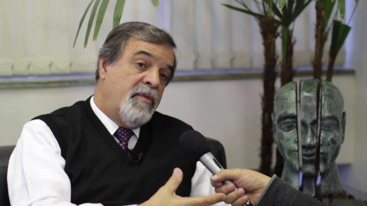 Mário Sérgio de Almeida Santos