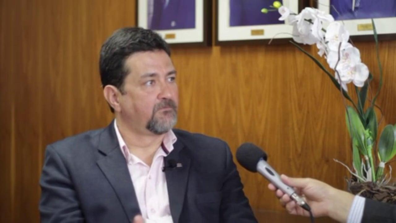 Cesar Augusto Ribeiro Cavalcante