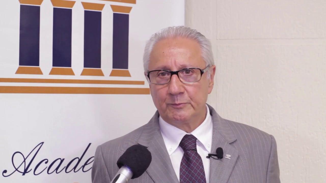 Mariano Renato Luzzi Genestreti