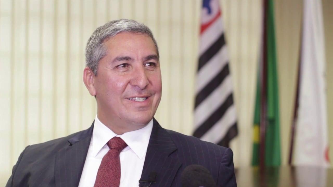 Carlos André Guerra Barreiros