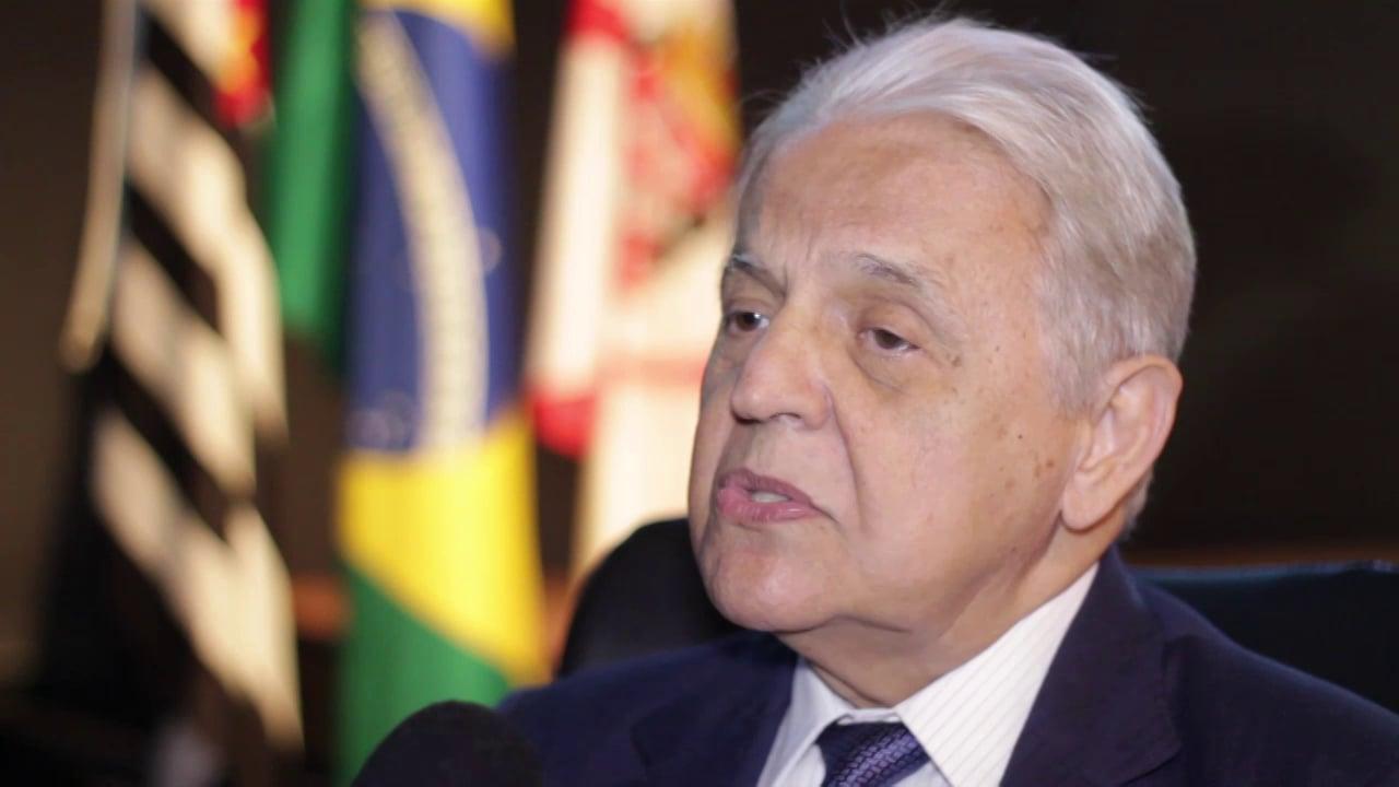José Américo Peon de Sá