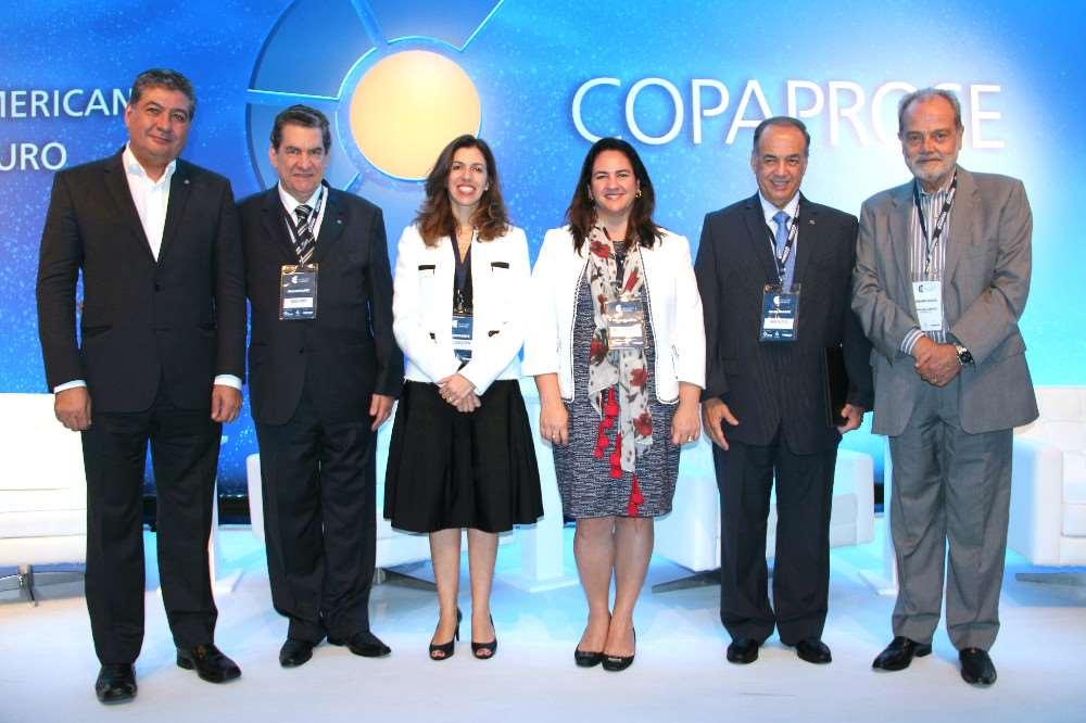 ANSP participa do XXVI Copaprose