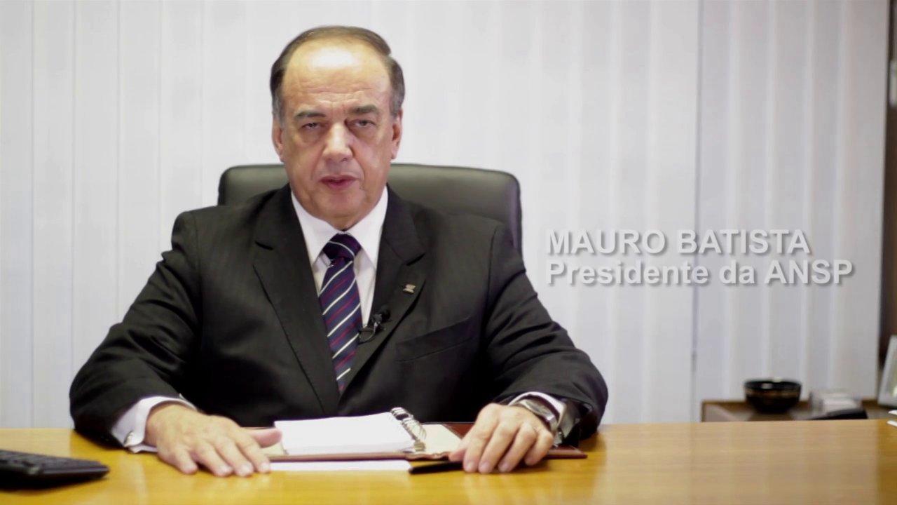 Palavra do Presidente Mauro Batista – Julho 2013
