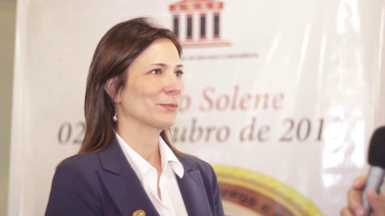 Entrevista ANSP – Marusia Gomez