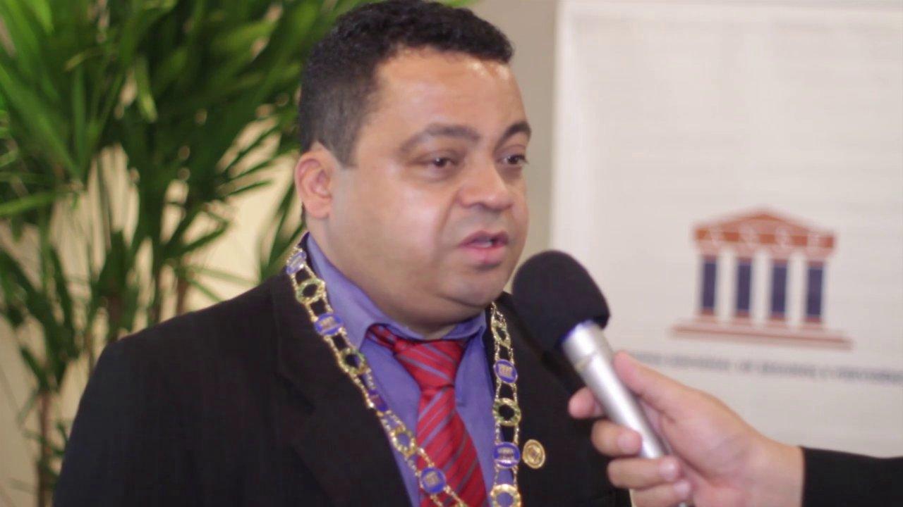 Entrevista ANSP – Ivanildo de Jesus Moreira Sousa