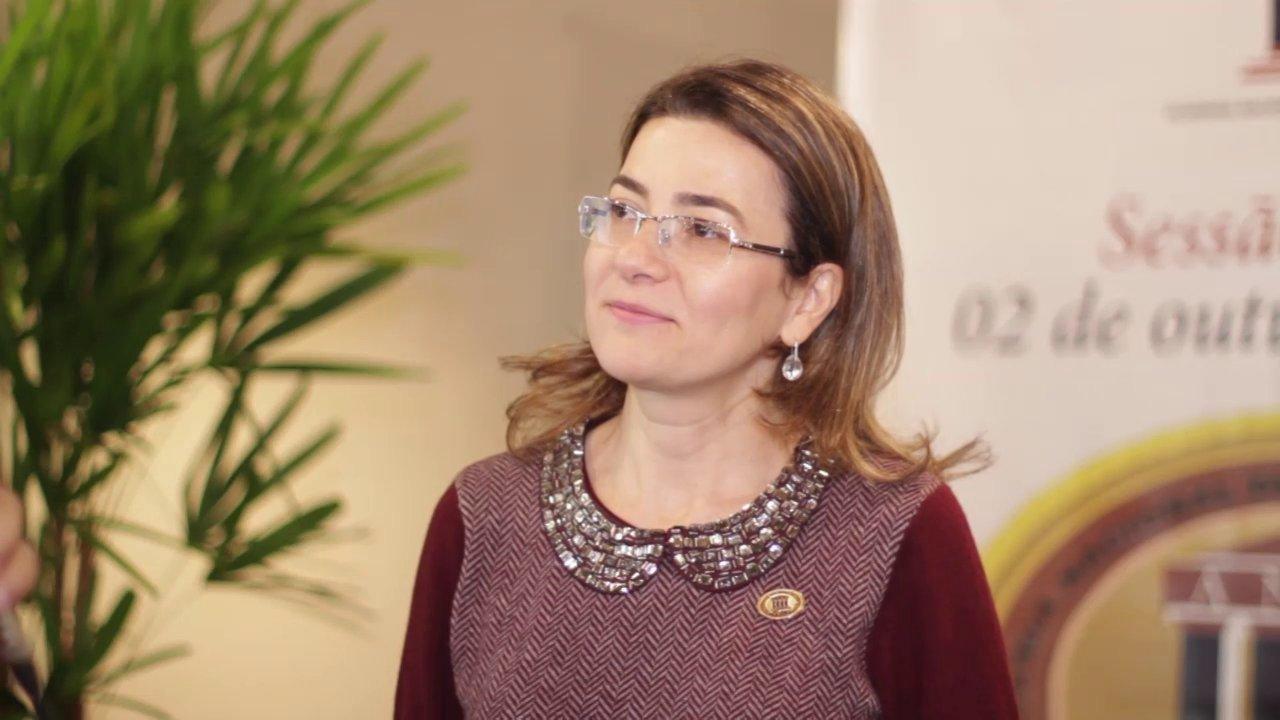 Entrevista ANSP – Maria de Fátima Mendes de Lima