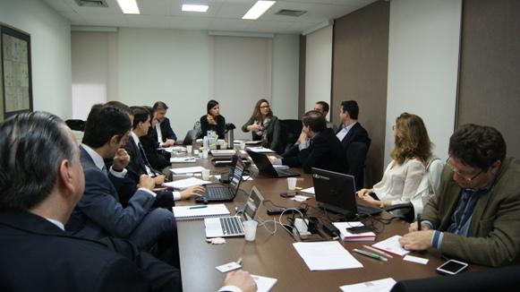 Reunião de Cátedra_Márcia – 2016