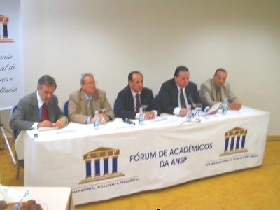 VI Fórum AC. 2004