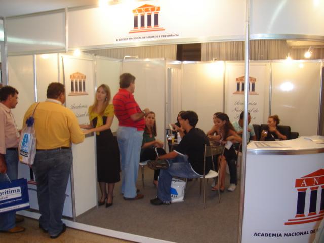 XV Congresso Corretores Vitória 2007
