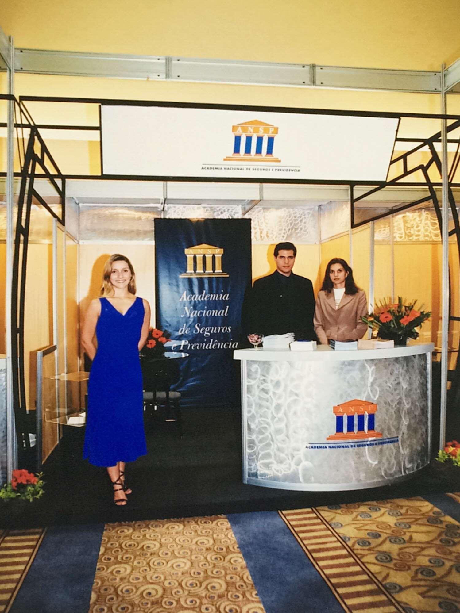 V Seminário Internacional de Gerência de Riscos – 2004