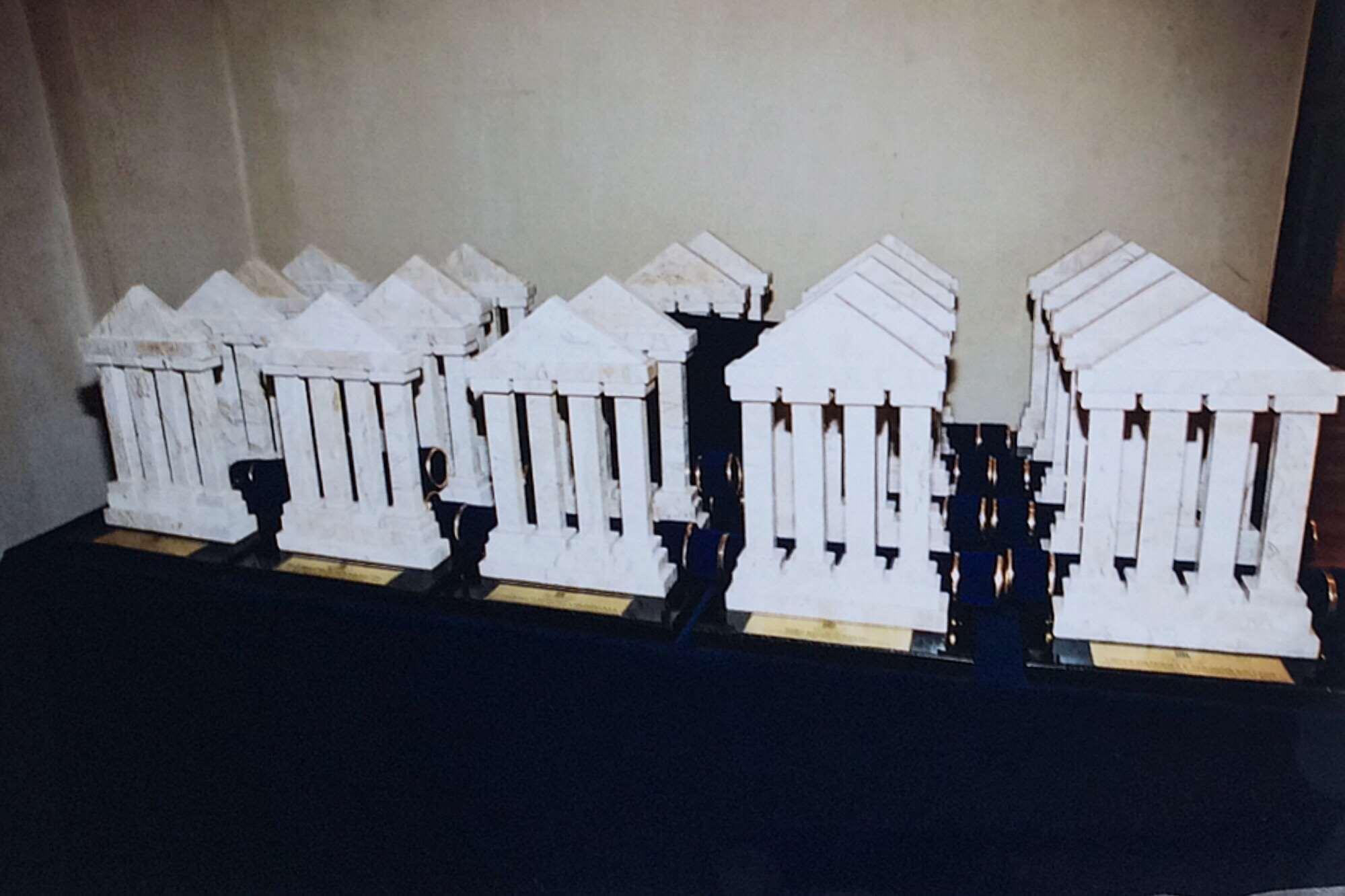 Prêmio ANSP – 2003