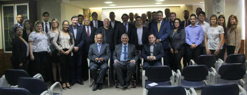 Novas Tecnologias e Gamificação em Seguros foram debatidas em Porto Alegre