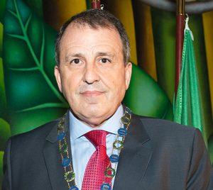 Domingos Manoel Leite Costa