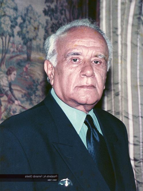 Fernando Silveira