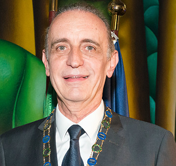 Ivo Marcos Falcone