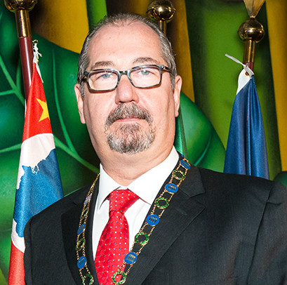 Marcelo Finardi