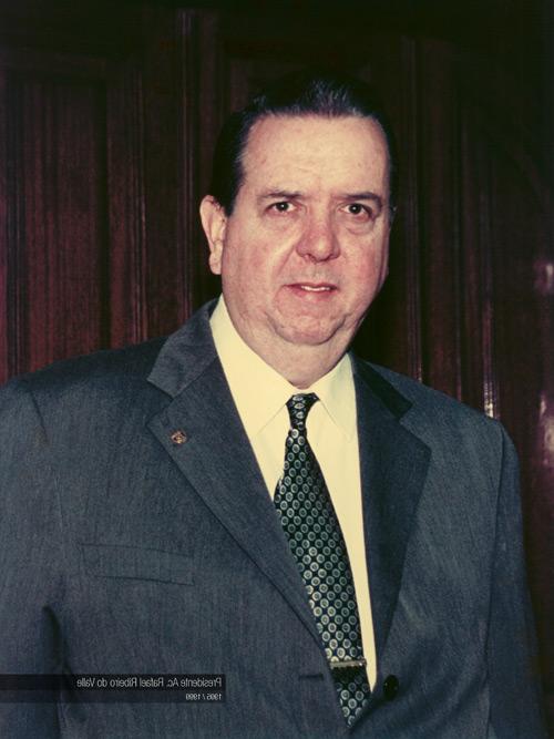 Rafael Ribeiro do Valle
