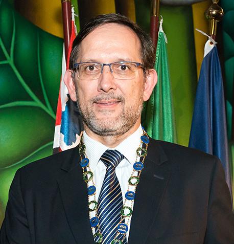 Silvio Renato Rangel Silveira