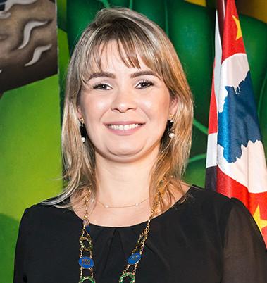 Suellen Castro da Silva